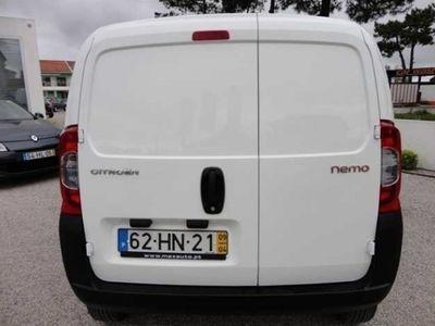 usado Citroën Nemo 1.4 HDi Airdream
