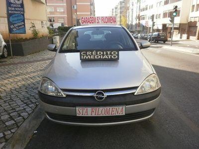 usado Opel Corsa 1.2i(16v) - Twinport
