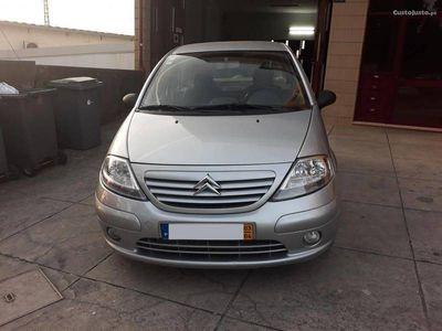 brugt Citroën C3 1.4 HDI