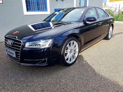 usado Audi A8 EXECUTIVE QUATTRO