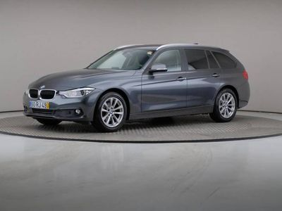 usado BMW 318 3 Serie D TOURING Advantage