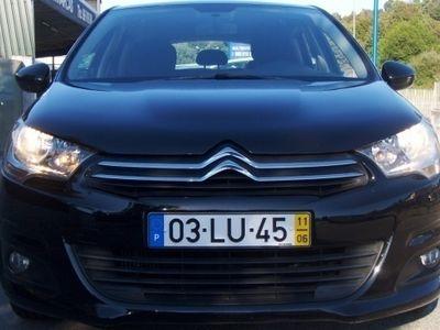 usado Citroën C4 Seduction