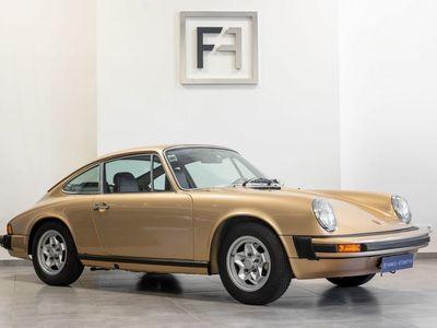 usado Porsche 911 2.7 (SERIE G)
