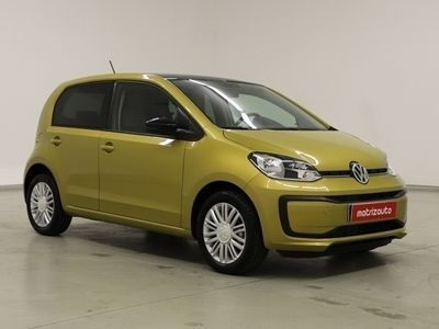 used VW up! Up 1.0 BlueMotion Move