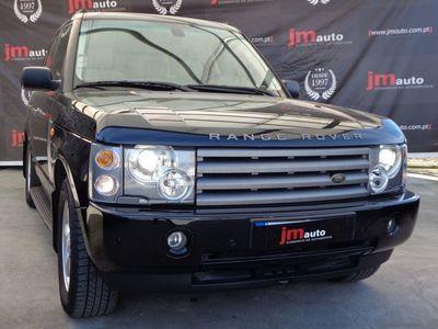 usado Land Rover Range Rover HSE