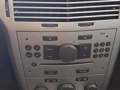 usado Opel Astra GTC 1.7 cdti 125cc