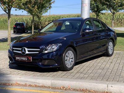 usado Mercedes C220 CDI BLUETEC AVANTGARDE