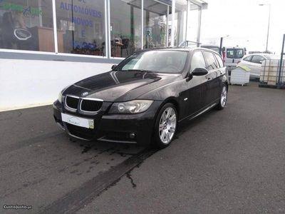 usado BMW 320 2.0 D 5P 5Lug
