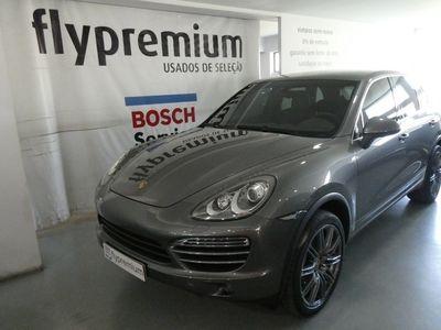 usado Porsche Cayenne Cayenne3.0 Diesel Auto NACIONAL