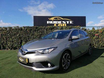 usado Toyota Auris Touring Sports 1.4D