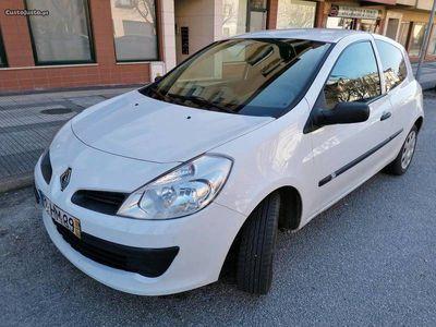 usado Renault Clio 1.5 D - Comercial