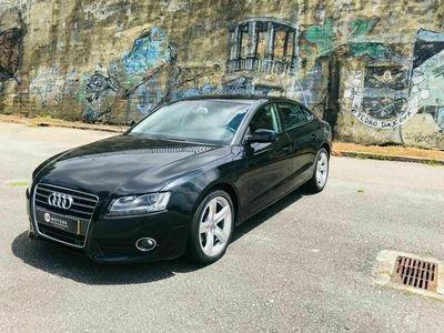 usado Audi A5 Sportback 2.0 TDI 143CV S-Tronic