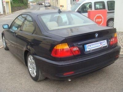 usado BMW 320 Série 3 E92 d Coupé Sport (2)