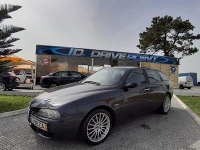 usado Alfa Romeo 156 Sportwagon 1.9 JTD 16V Distinctive