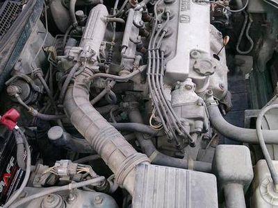 used Honda Civic 1.4