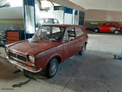 usado Fiat 127 mala curta