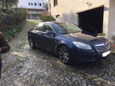 usado Opel Insignia 2.0 cdti