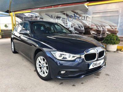 usado BMW 318 2.0d Touring Advantage