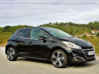 usado Peugeot 208 1.6 BlueHDi GT LINE