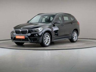 usado BMW X1 18 d sDrive Auto 150cv