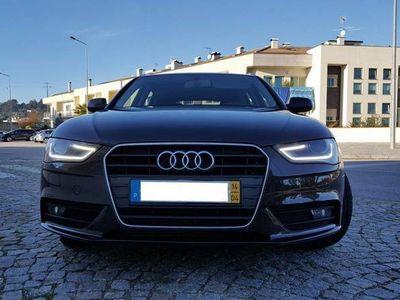 usado Audi A4 2.0 TDI 150CV - 14