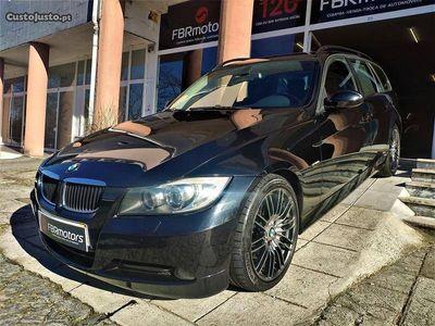 brugt BMW 318 d Touring Nacional