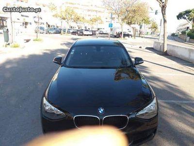 usado BMW 118 118 Serie 1
