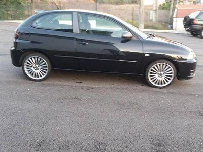usado Seat Ibiza 130cv -6 vel -