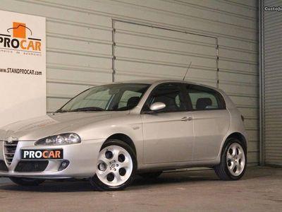 gebraucht Alfa Romeo 147 1.9 JTD 16V Progres