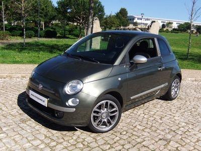 brugt Fiat 500 1.2 By Diesel