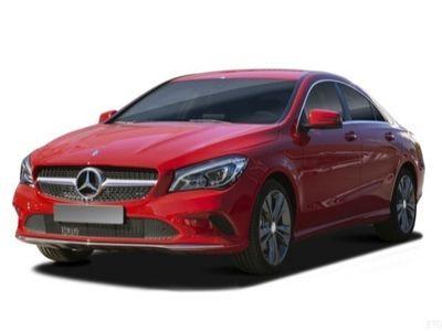 usado Mercedes CLA200 - Usadod AMG Line Aut.