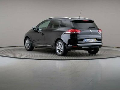 usado Renault Clio ST 1.5 dCi Limited