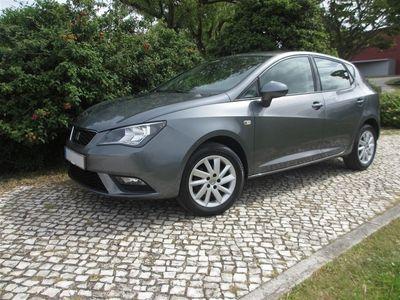used Seat Ibiza 1.2 TDi Style (75cv) (5p)