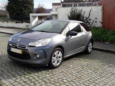 usado Citroën DS3 1.6HDI So Chic