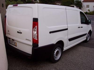 usado Citroën Jumpy 2.0 HDI L2H1 130CV