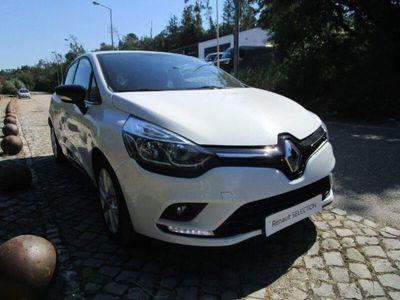 usado Renault Clio 0.9 TCe Limited Bi-Fuel