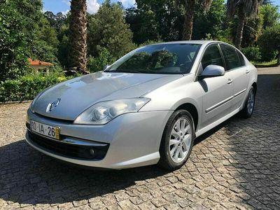 usado Renault Laguna 2.0 dCi Dynamique S