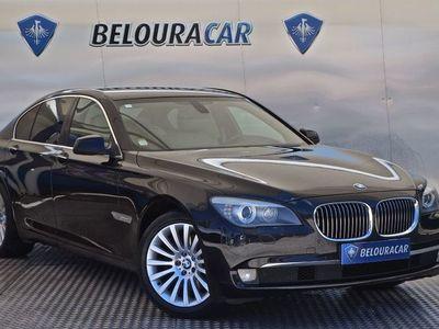 usado BMW 730 d