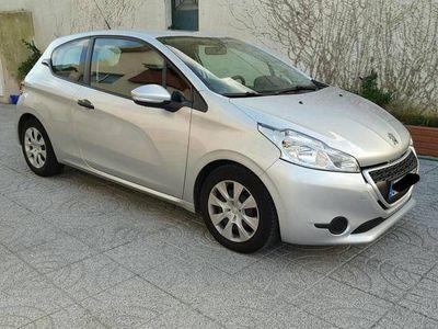 usado Peugeot 208 1.4hdi -