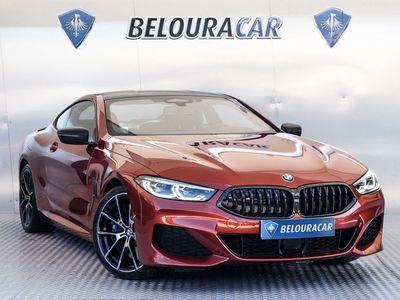 usado BMW 840 D xDrive M Coupe