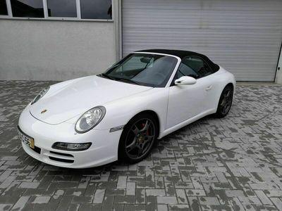 usado Porsche 911 Carrera 997 3.82S