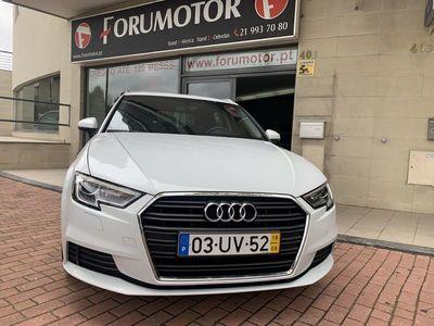 usado Audi A3 Sportback 1.6 Tdi Business Line GPS