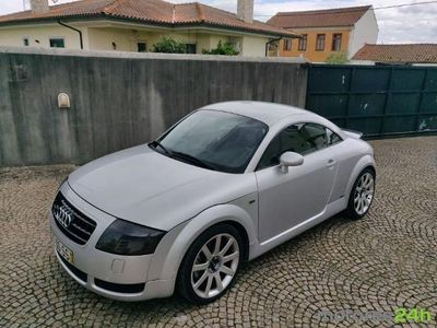 usado Audi TT 1.8 T