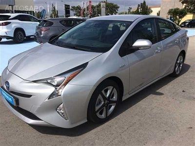 usado Toyota Prius 1.8 Luxury