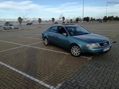 usado Audi A6 1.8 turbo 180cv - 98