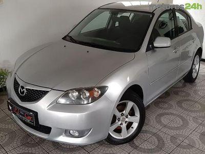 usado Mazda 3 3MZR 1.6 CD Comfort