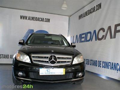 usado Mercedes C220 ClasseCDi Avantgarde