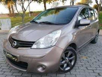usado Nissan Note Diesel