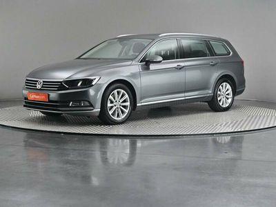 usado VW Passat Variant 2.0 TDi Highline 150cv