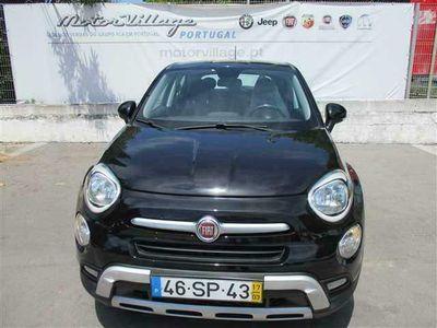 usado Fiat 500X 1.3 MJ Cross S&S